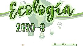 Antecedentes históricos de la Ecología timeline