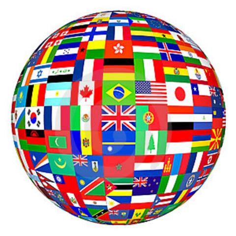 Predominio Mundial