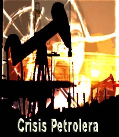 Cisis del Petroleo