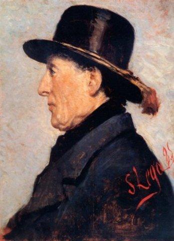 Il prete di Garibaldi