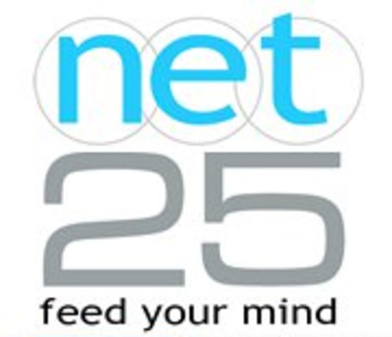 Net25 Convergence program features MOBiP and BiP Networks