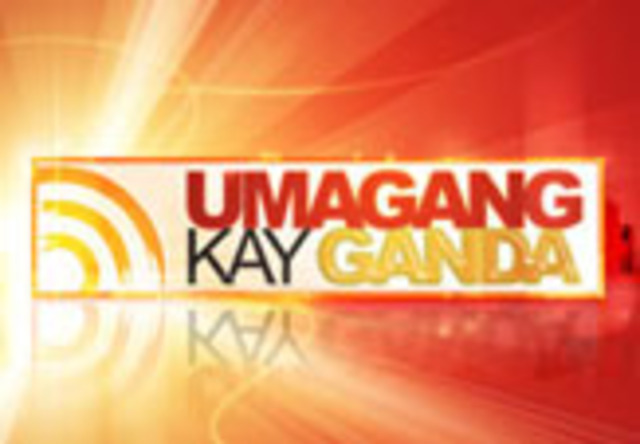 BiP Networks products featured on Umagang Kay Ganda