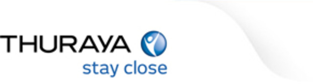 Thuraya satellite phone launched