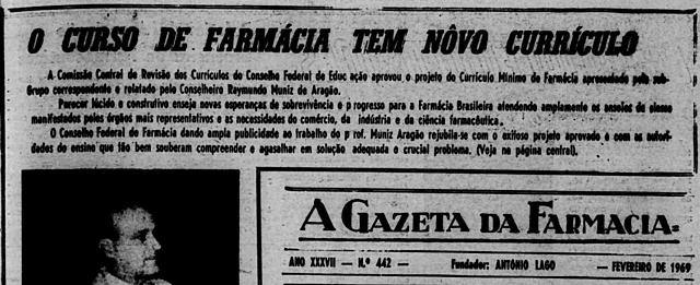 Parecer CFE nº 287 de 11 de abril de 1969