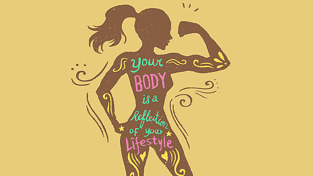 Important of the whole body