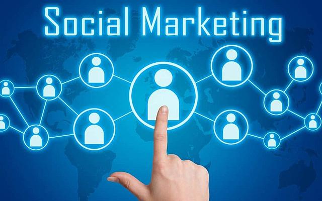 La mercadotecnia social