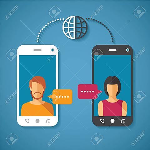 Los inicios de la comunicación a distancia