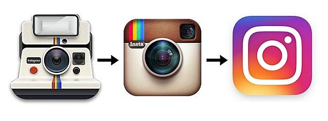 se lanza Instagram,por kevin Sytrom y Mine Krieger
