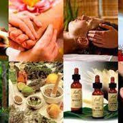 Terapia natural timeline