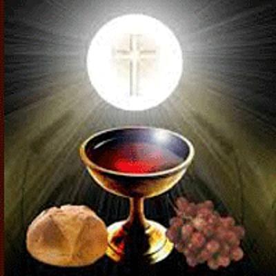 Cronología de la Historia de la Eucaristía o misa timeline