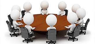 Reunión de la ISO