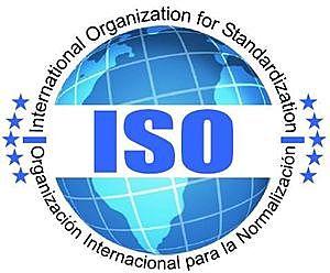 Creación oficial de la ISO