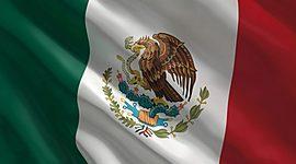 Timeline of México