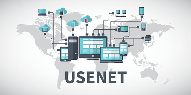 Creacion de Usenet