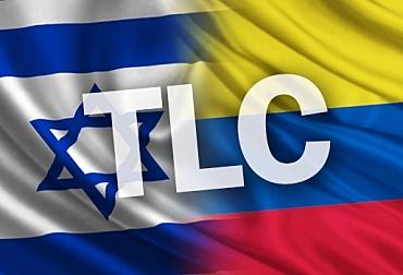 Tratado comercial entre Colombia e Israel