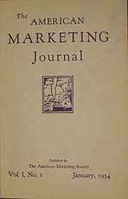 Journal of Marketing.