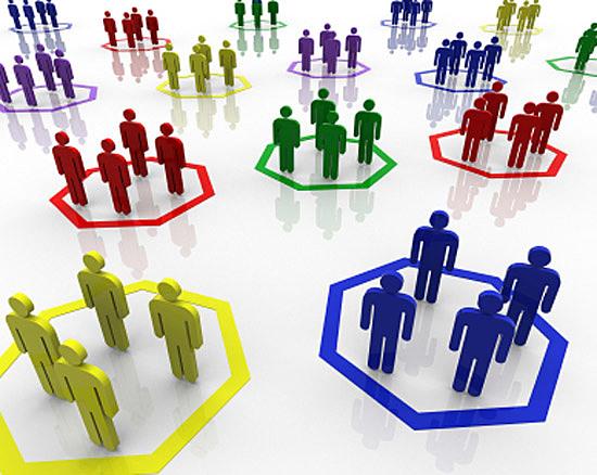 Mercadotecnia de segmentación