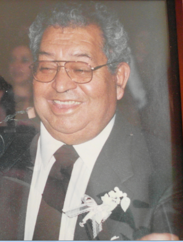 Fallecimiento de mi abuelo