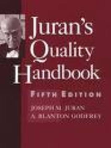 Primer Handbook de calidad