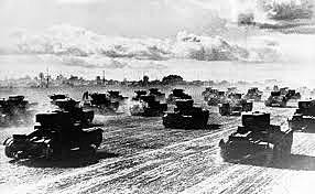Rússia Invadida Pelos Nazistas
