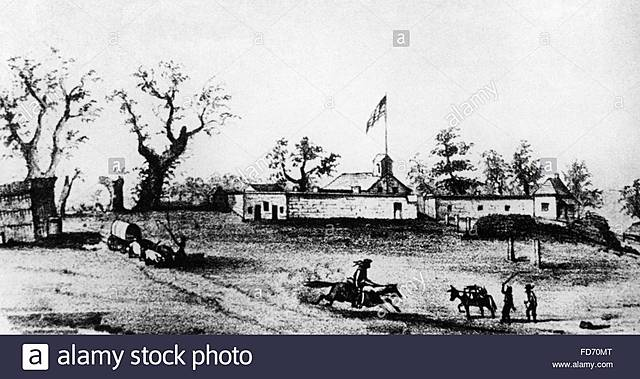 4.3.1: Identify the locations of Mexican settlements in California and those of other settlements, including Fort Ross and Sutter's Fort.