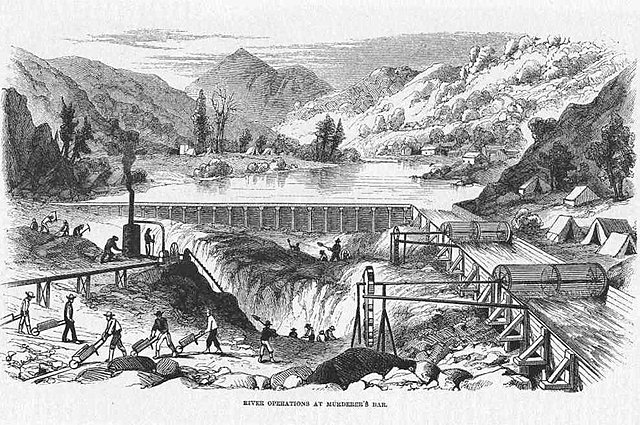 4.3.3: Analyze the effects of the Gold Rush on settlements, daily life, politics, and the physical environment (e.g., using biographies of John Sutter, Mariano Guadalupe Vallejo, Louise Clapp).