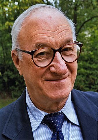 Alfred Bandura