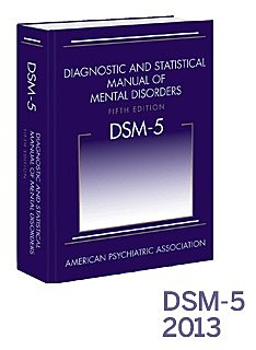The DSM - 5 is published