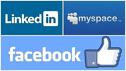 Redes sociales. 2003-2004
