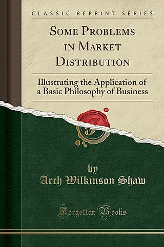 Creación de la NATA/ Primer libro de marketing