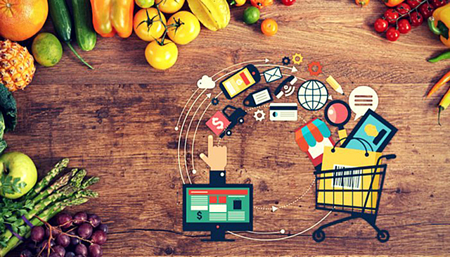 Marketing agrícola/ 6 funciones del marketing
