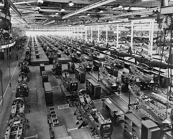 Formalizando el marketing 1920-1950