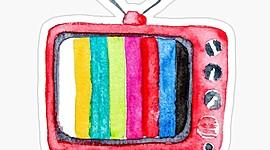 Historia de la TV (en México y el mundo), por D. Nicolle Alcaraz Mtz. timeline