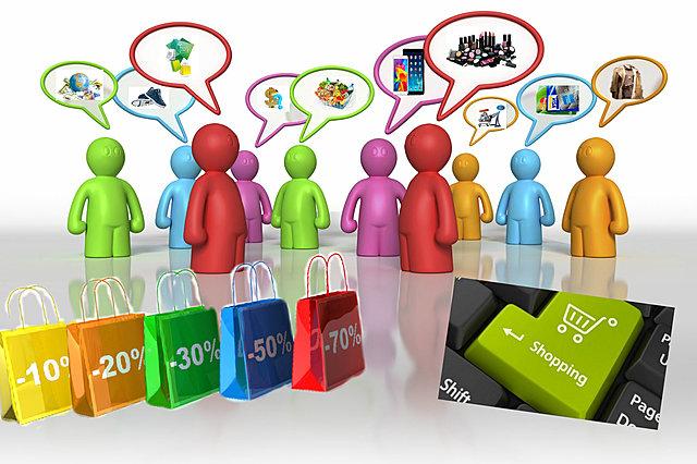 Práctica de negocios: Orientación al marketing