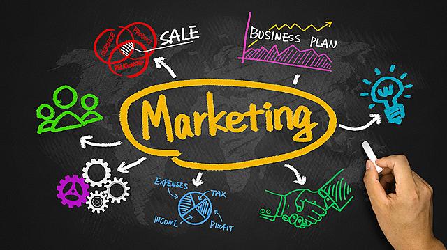 Definición del marketing según AMA