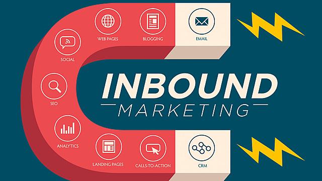 Inbound marketing/ Marketing de contenidos