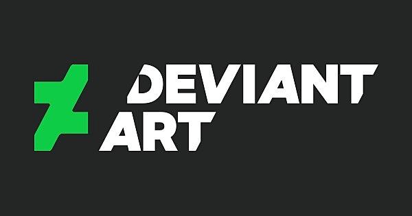 Redes sociales: DeviantArt