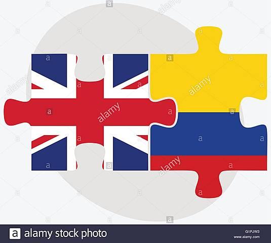 Acuerdo comercial entre Colombia y Reino Unido