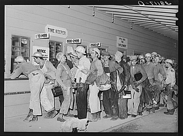 4.4.5: Discuss the effects of the Great Depression, the Dust Bowl, and World War II on California.