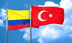Acuerdo entre el Gobierno de la República de Turquía y el Gobierno de la República de Colombia