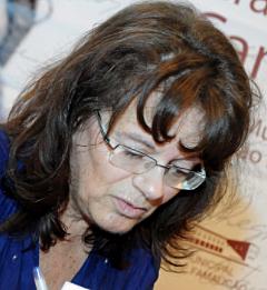 Teresa Veiga