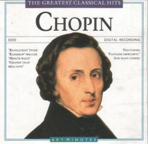 chopin's illness