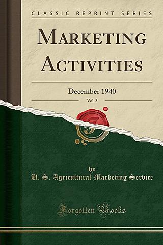 """Marketing"""