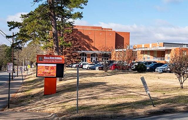 Judge Bill Wilson declares Little Rock School District unitary