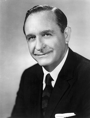 Orval Faubus 36th Governor of Arkansas (1955-1967)