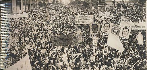 El Movimiento Obrero (1955)