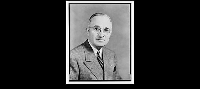 Harry S. Truman Presidency (1945-1953)