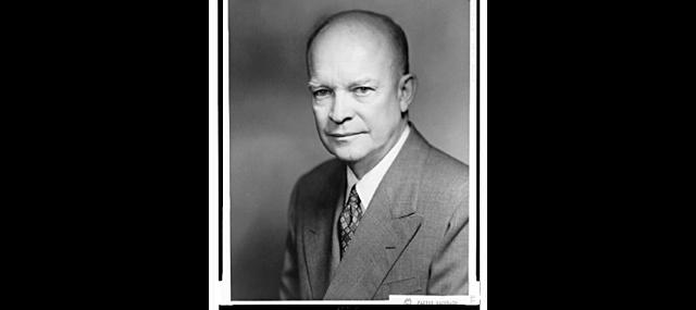 Dwight D. Eisenhower Presidency (1953-1961)