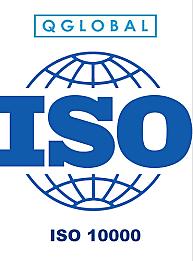 NORMAS ISO 10000