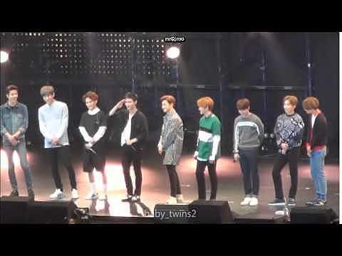 Exo Japan Fan Meeting